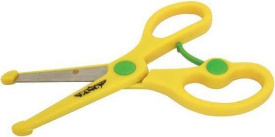 Ножницы детские Action! FSC100 13.5 см в ассортименте ножницы детские action bnf fsc155 13 см в ассортименте