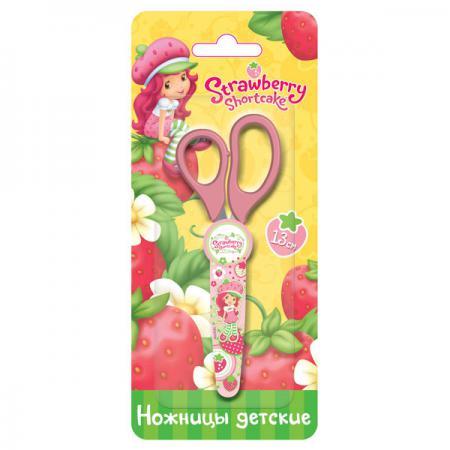 Ножницы детские Action! STRAWBERRY 13 см в ассортименте SW-ASC250 юбка strawberry witch lolita sk