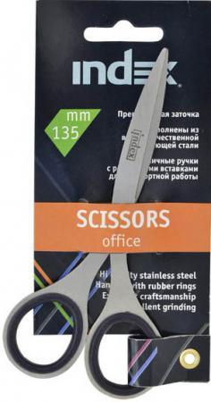 Ножницы Index ISC411 13.5 см в ассортименте isc путвку в италию