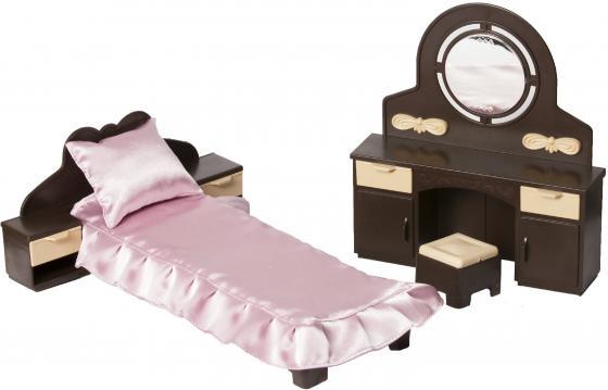 Набор мебели Огонек Коллекция для спальни 3 предмета С-1303 набор мебели для спальни с аксессуарами