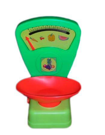 Весы Огонек С-359 весы для продуктов игровые огонек