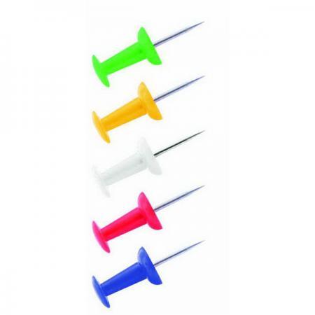 Кнопки силовые Index силовые 30 шт 23 мм ассорти точилка index ish001 пластик ассорти