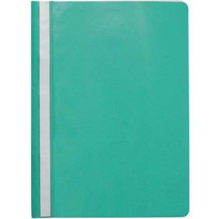Папка-скоросшиватель, зеленая, эконом, ф. А4 KS-320BR/03/SPEC папка скоросшиватель салатовая эконом ф а4 ks 320br 14 spec