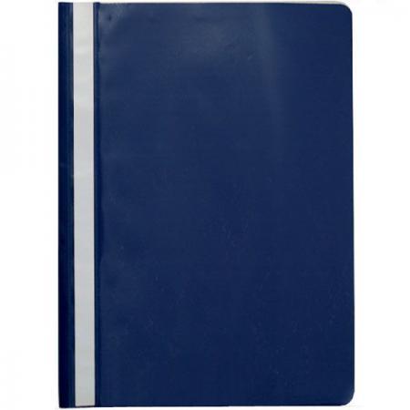 Папка-скоросшиватель, темно-синий, ф. А4 KS-320BR/08 амлодипин таб 10мг 30