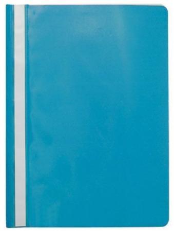 Папка-скоросшиватель, бирюзовая, эконом, ф. А4 KS-320BR/15/SPEC папка скоросшиватель а4 бирюзовая i200 tq