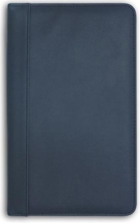 Визитница Index ICC120/9/BL 120 шт синий минипечь gefest пгэ 120 пгэ 120