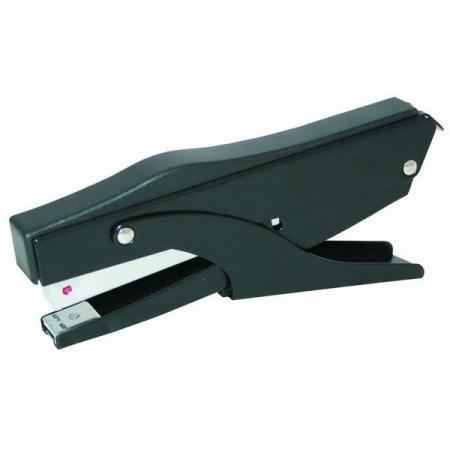 Степлер ручной, скоба №24/6 IPS501 степлер ручной novus j19o ky для кабеля 030 0422