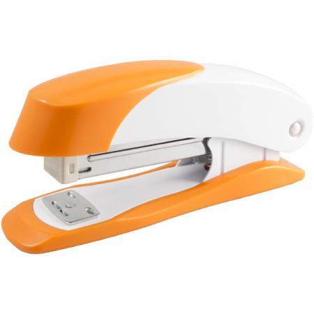 Фото - Степлер Н400, скоба №24/6, сшивает до 20 листов, оранжевый 2630124 степлер н400 скоба 24 6 сшивает до 20 листов оранжевый 2630124