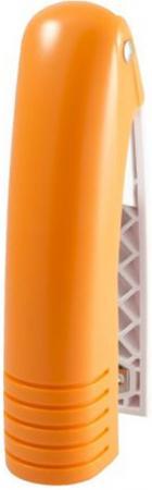 Фото - Степлер SН486, скоба №24/6, сшивает до 20 листов, оранжевый 2631324 laco степлер sн486 скоба 24 6 на 20 листов цвет оранжевый