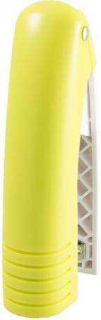 Степлер SН486, скоба №24/6, сшивает до 20 листов, желтый 2631325 степлер sн486 скоба 24 6 сшивает до 20 листов светло серый 2631307