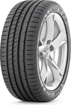 цена на Шина Goodyear Eagle F1 Asymmetric 2 235/50 R18 101W