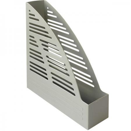 Накопитель вертикальный Line, серый