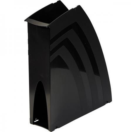 Накопитель вертикальный Премиум, черный IT825Bk