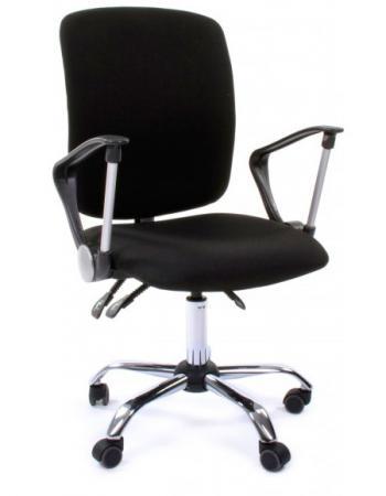 Кресло Chairman 9801 черный 7002745 кресло карповое tramp chairman trf 031