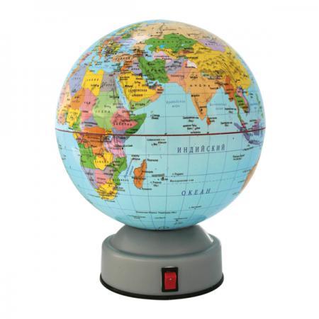 Глобус политический, вращающийся, 14,2см RG142/POL/R глобус политический rotondo диаметр 20 см