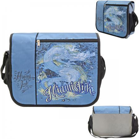 Купить Сумка Action! DISCOVERY INK голубой DI-AB14000/1 DI-AB14000/1, Сумки для школьников