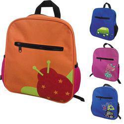 Рюкзак Action! AKB0009 розовый синий оранжевый принт в ассортименте action action рюкзак из россии с любовью синий