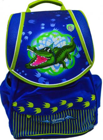 Рюкзак ортопедический Tiger Enterprise Spotty Cutes 18 л 2604/TG в ассортименте 2604/TG tiger enterprise рюкзак детский atiu цвет зеленый