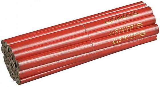 цена на Карандаш разметочный Stayer 180мм 20шт 06301-18-H20