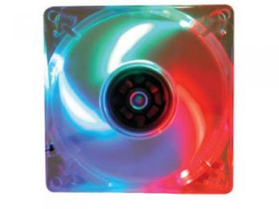 Вентилятор Titan TFD-C8025L12Z/LD1(RB) 80mm 2000rpm
