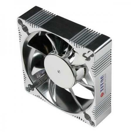 Вентилятор Titan TFD-A9225L12Z(RB) 92x92x25мм 3 pin 1800rpm