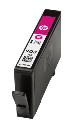 Картридж HP 903 T6L91AE для HP OJP 6960 пурпурный 315стр картридж hp 903 t6l99ae black