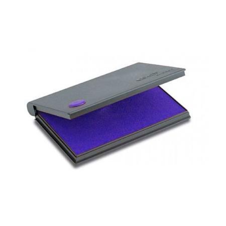 Штемпельная подушка, синяя, разм. 9х5 см 9051/С штемпельная подушка размер 7х11 см синяя 2
