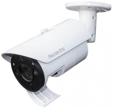 Видеокамера Falcon EYE FE-IPC-BL300PVA CMOS 1/2.8 12 мм 2048 x 1536 H.264 MJPEG RJ-45 LAN PoE белый