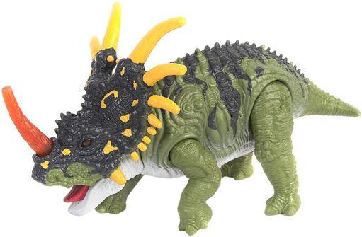 Интерактивная игрушка Chap Mei Стиракозавр 520102-2 от 3 лет разноцветный 4893808009803 утюг mystery mei 2212