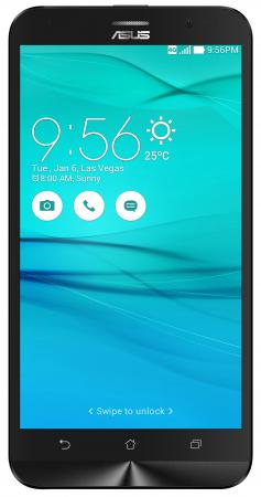 Смартфон ASUS ZenFone Go TV G550KL белый 5.5 16 Гб Wi-Fi GPS 3G LTE 90AX0132-M02010