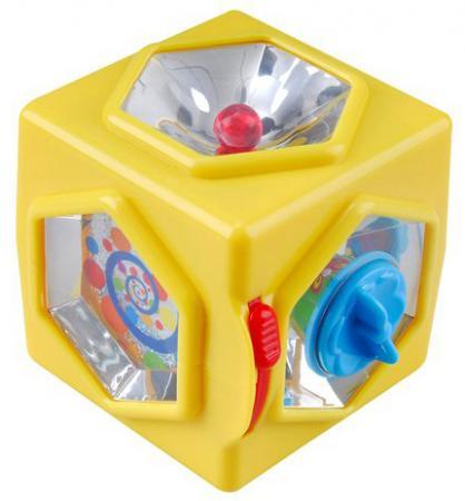 Развивающая игрушка PLAYGO Куб  5 в 1 playgo развивающая игрушка машинка носорог