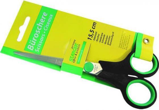 Ножницы Stanger 340102 15.5 см ножницы stanger 34103 12 5 см