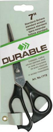 Ножницы Durable 1772-01 18 см