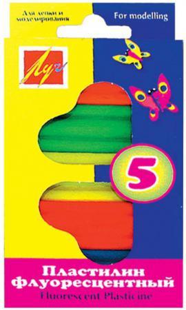 Пластилин флюоресцентный, 5 цв., 64 г, с европодвесом 12С764-08 baby toy montessori colorful lock box early childhood education preschool training kids brinquedos juguetes