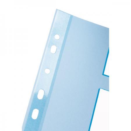 Разделитель ESSELTE, картон цветн, ф.А4, 5 разделов 100191* короб архивный esselte standart 128910 картон с крышкой