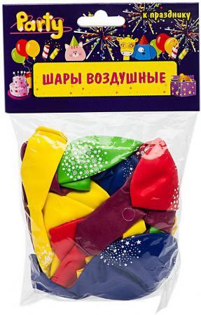 Набор шаров Action! API0056/M 20 шт 30 см