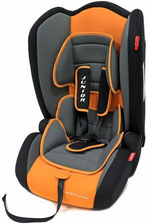 Автокресло Rant Junior (orange) автокресло rant miracle hv yellow