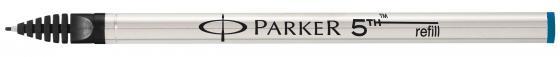 Стержень 5й пишущий узел Parker PARKER-S0958820 синий M r b parker s the devil wins