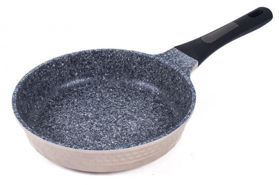Сковорода ENDEVER 262-Aquarelle 26 см алюминий сковорода endever stone grey 26 26 см алюминий