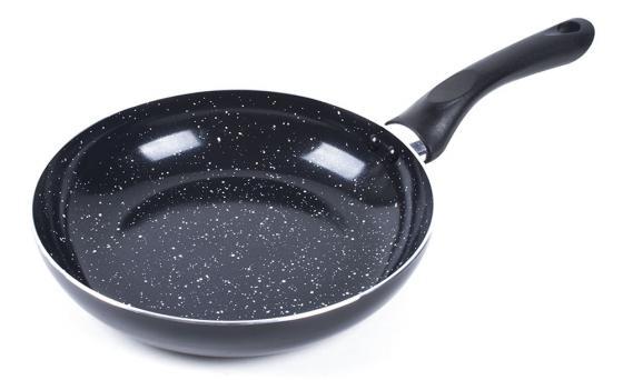 Сковорода ENDEVER 281-Stone 28 см алюминий сковорода endever stone grey 26 26 см алюминий