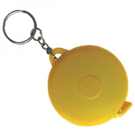 Брелок-рулетка, пластик, желтый Cbr20116B/Ж амлодипин таб 10мг 30