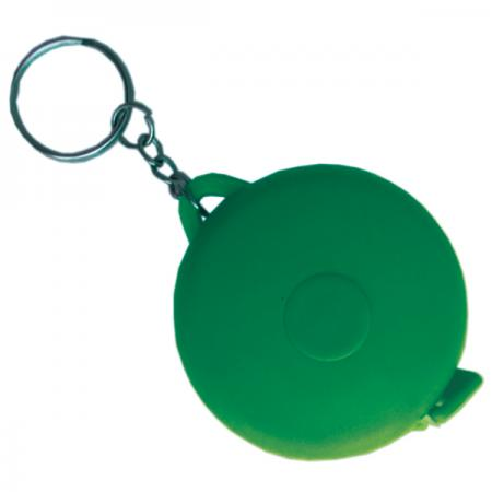 Брелок-рулетка, пластик, зеленый Cbr20116B/З термоконтейнер арктика 2000 30 л зеленый