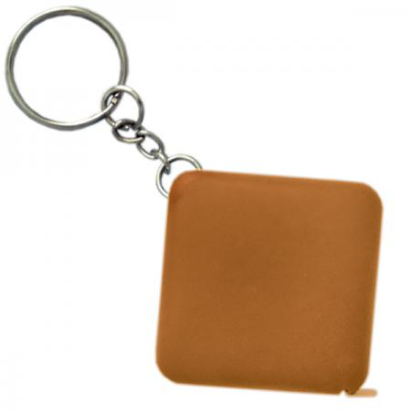 Брелок-рулетка, пластик, оранжевый Cbr20118/ОР demeter honeysuckle 30