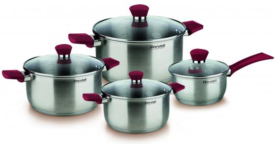 Набор посуды Rondell Bojole RDS-818 8 предметов набор посуды rainstahl 8 предметов 0716bh