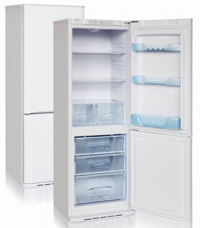 Холодильник Бирюса 133 белый