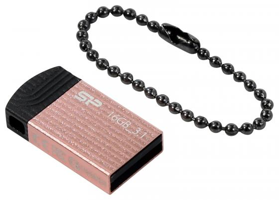 Флешка USB 16Gb Silicon Power Jewel J20 SP016GBUF3J20V1P розовый sp016gbuf3j20v1p