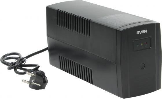 ИБП SVEN Pro 800 ибп sven pro 400