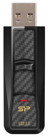 Флешка USB 32Gb Silicon Power Blaze B50 SP032GBUF3B50V1K черный цена и фото