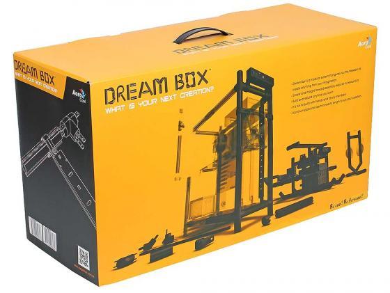 цена на Корпус ATX Aerocool Dream Box Без БП чёрный 4713105958089