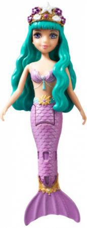 Кукла Море чудес Русалочка - Нарисса 15 см танцующая 146272 море чудес игровой набор грот русалочки в ассортименте